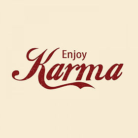 enjoy karma