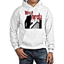 nosferatu hoodie
