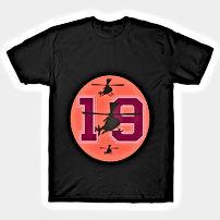 N-N-N 19 Nineteen T-Shirt