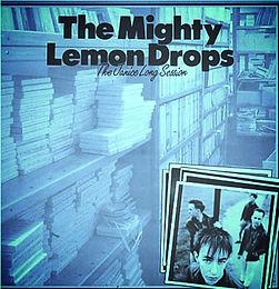 The Mighty Lemon Drops The Janice Long
