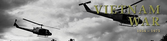 Vietnam War 1954 1975