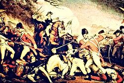 american war independence