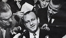 jack ruby hero or villain ?