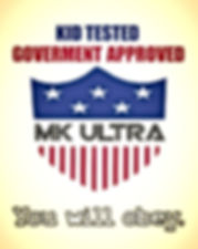 kid tested mk ultra you will obey
