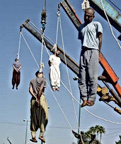iranian gays hanged by the will of allah