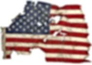 the flag that survived the twin towers stars and stripes