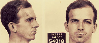 lee harvey oswald 54018 dallas police