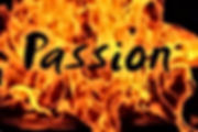 Fiery Passion