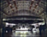 area 51 ufo in hanger
