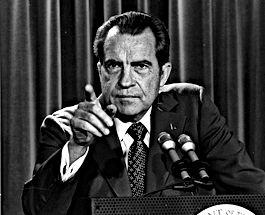 Nixon Watergate