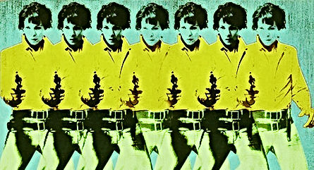I Shot Andy Warhol Valerie Solanas