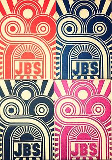 JBS Membership card