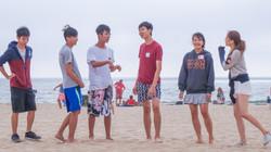 CM Beach Day