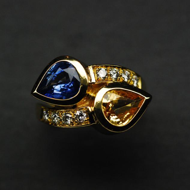 Saphir-Citrin Ring.JPG
