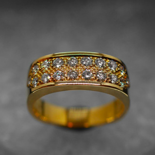 Gelbgold Diamantring 2-reihig.jpg