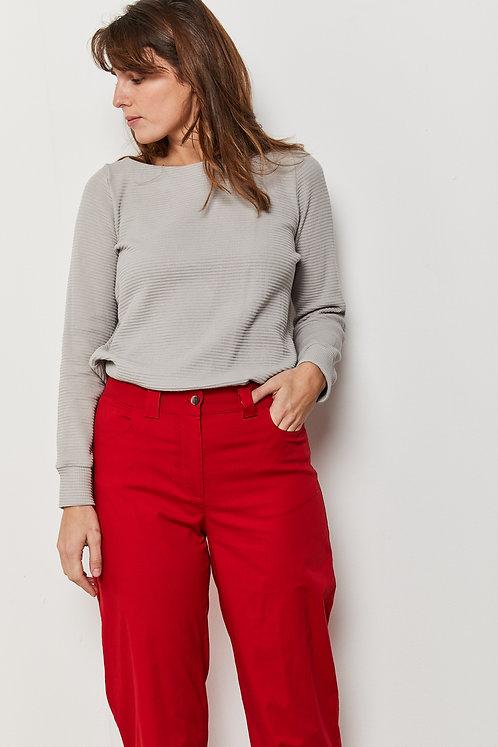 מכנסי מונה - אדום
