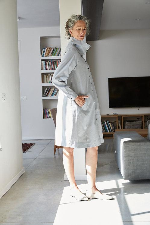 שמלת ג'קט רחלה