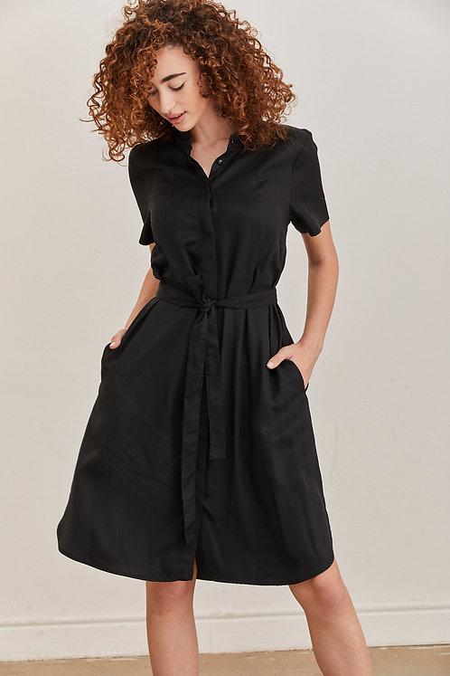 שמלת אפי - שחור