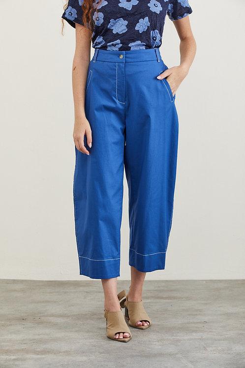 מכנסי רומי - כחול