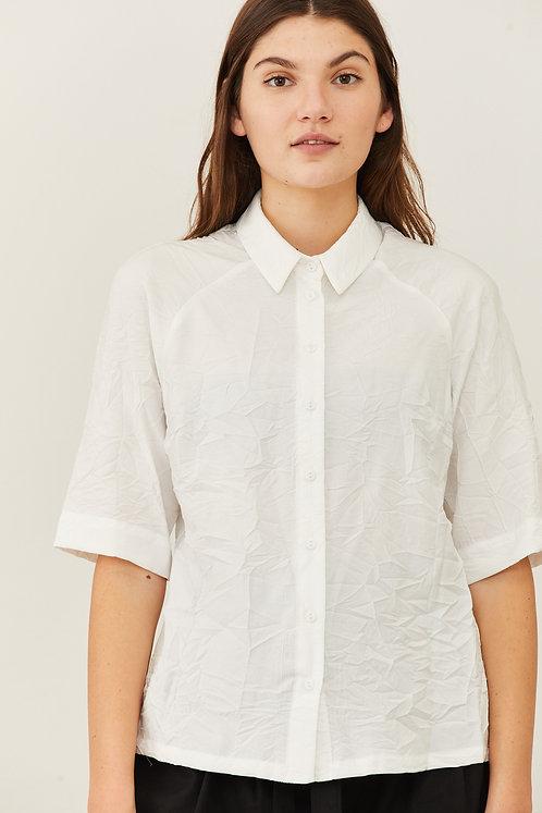 חולצת אליה - לבן