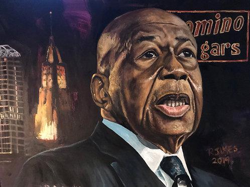Elijah Cummings(Baltimore)
