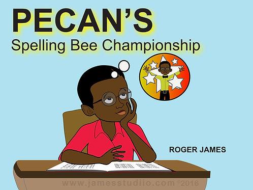 Pecan's Spelling Bee Championship