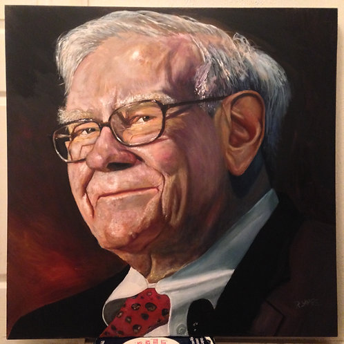 Buffett (original)
