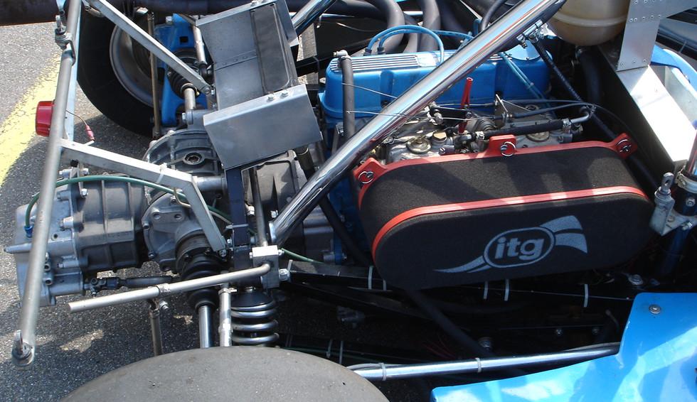Elden Race Car