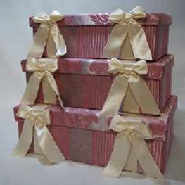 Lorraine PK BOX 3Pセット