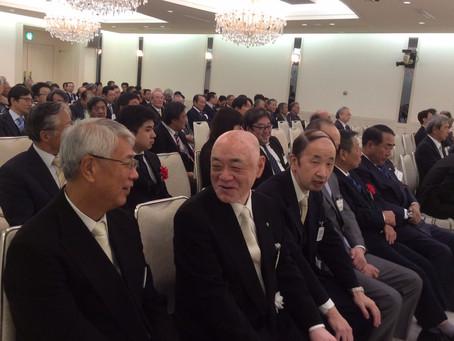 名城大学機械会60周年記念事業へ参加