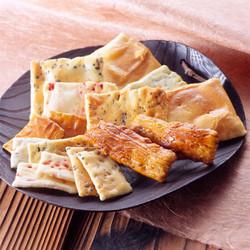 Okaki (Traditional Japanese sweets made