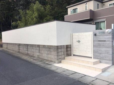 (岐阜市K様邸)