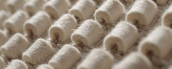 indoor | plaited rug