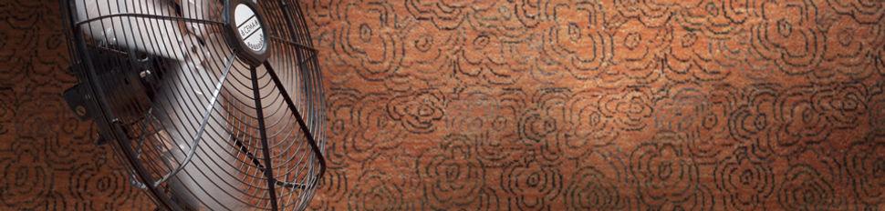 indoor | handknotted rug