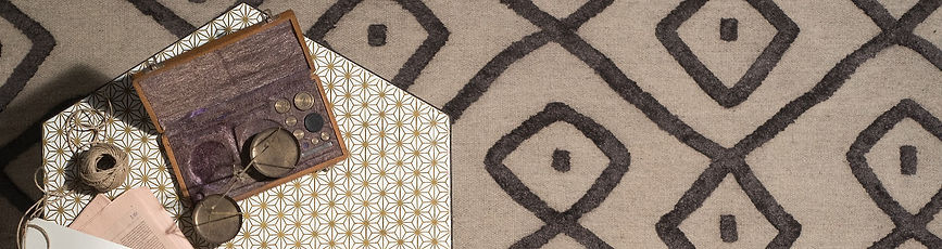 indoor | dhurries rug