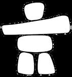 Klutch-Inukshuk-White-stroke.png
