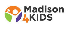 Madison4Kids_Logo_Final_RevOrange_Vert.j