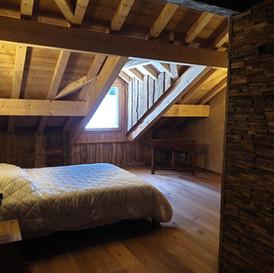 Chambre Lucarne