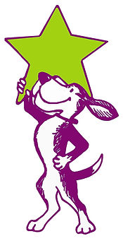 nsc logo #2 purple green star LEFT 0718.