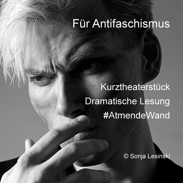Für Antifaschismus