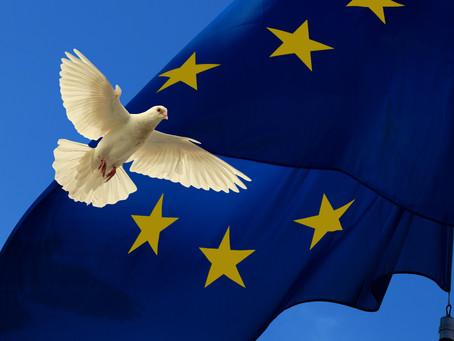 Europa braucht professionelle Träumer!