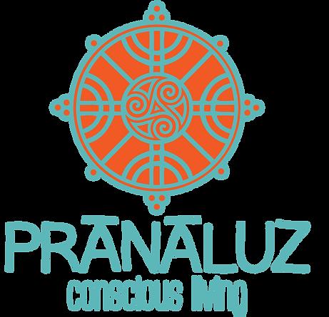 pranaluz Logo