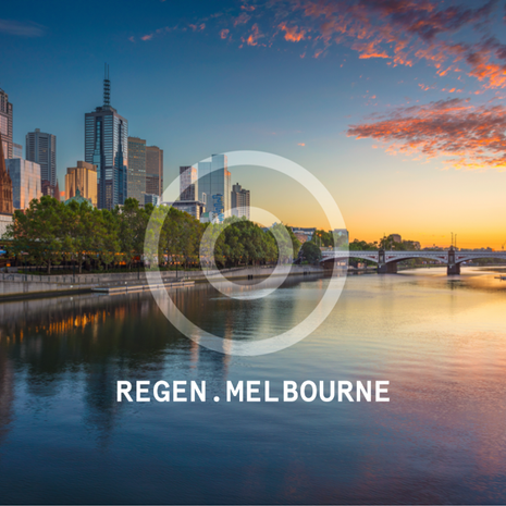 Regen.Melb Network Launches