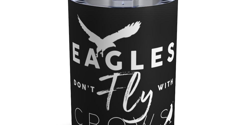 Eagles & Crows Tumbler 10oz.