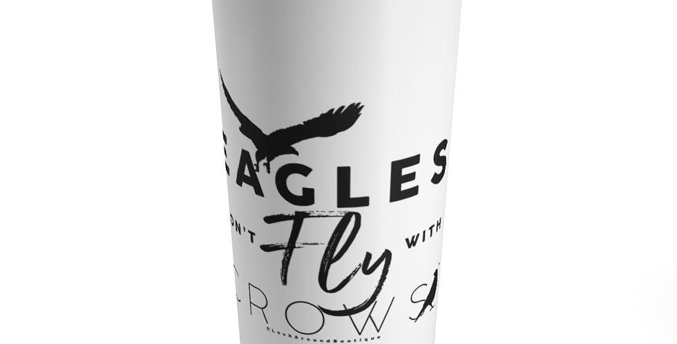 Eagles & Crows Tumbler 20oz