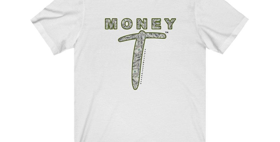 Money Scoop Tee