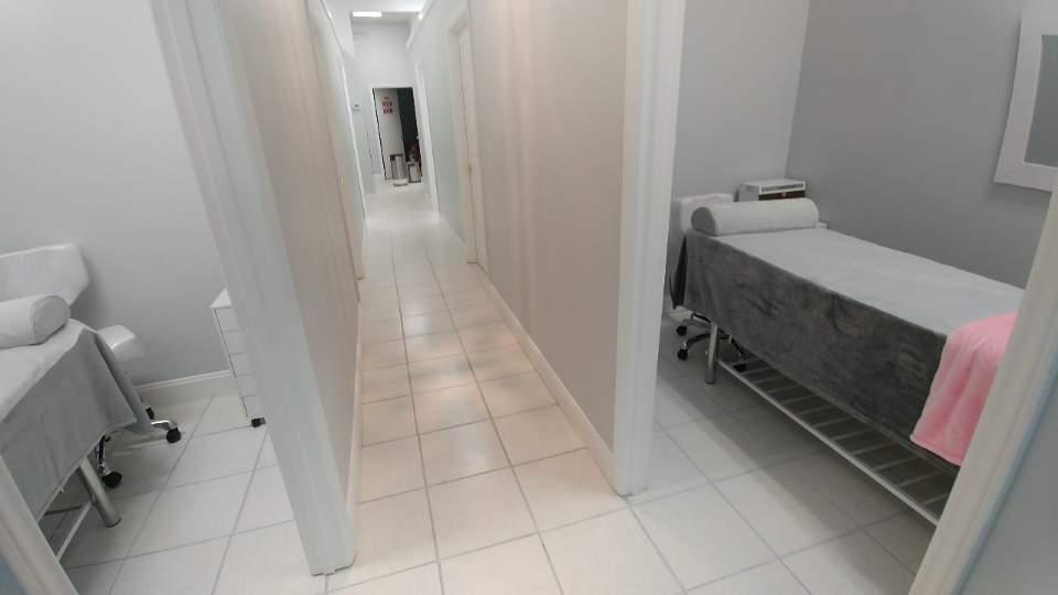 lash room II & III