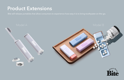 Bite Toothpaste Bits: Product Extensions