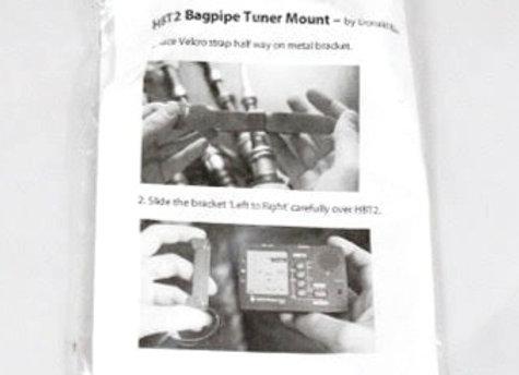 HBT2 Tuner Mount