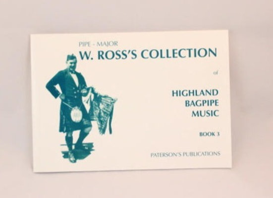 W. Ross's Collection Book 3